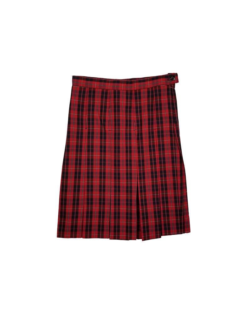 Skirt Style 143 Plaid 65