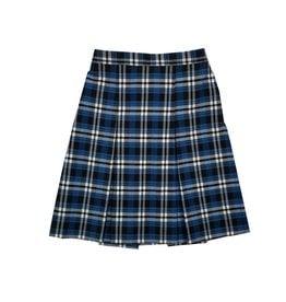Skirt Style 134 Plaid 29
