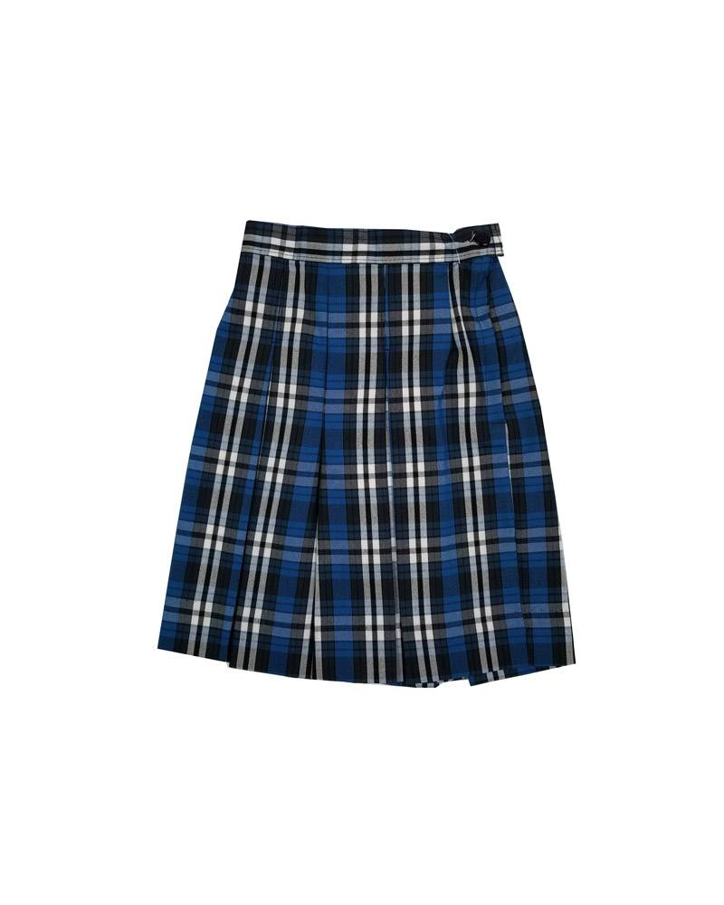 Culotte Style 140 Plaid 29