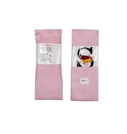 OPAQUE KNEE-HI SOCKS PINK