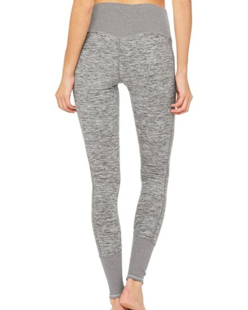 ALO High Waisted Lounge Legging (W5600R)