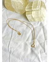 Must Have Libra Zodiac Pendant Necklace (NN1275)