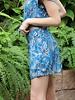 Angie V Yoke Shorts (BS756)