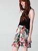 Angie Ruffle Tier Skirt (26N38)