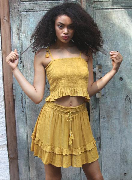 A Summer Yellow