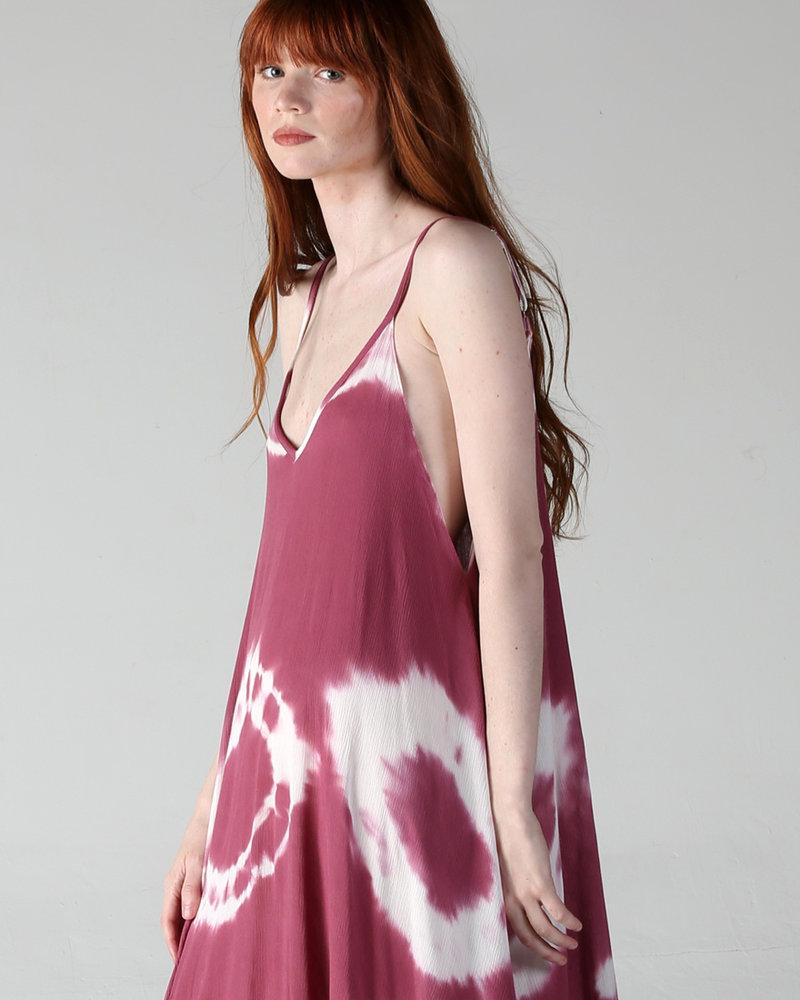 Angie Tie Dye Sundress (X4U83)