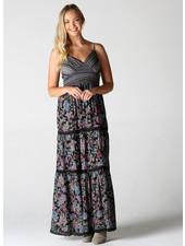 Angie Maxi Dress (F4B44)