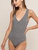 Lush Cinched Bodysuit (T14946)