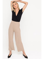 LUSH Lurex Pants (LP21374-CI)