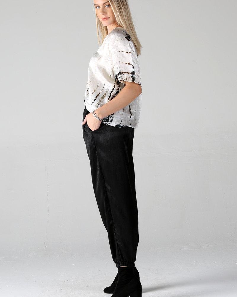 Angie Silk Jogger (25R44)