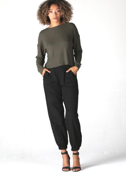 Angie Cargo Pant (B3401)