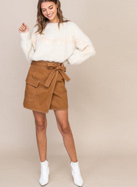 Lush Skirt (LS30615-CI)