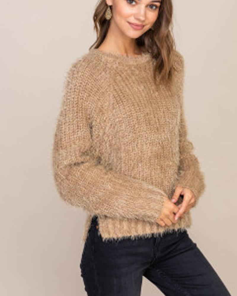 Lush Sweater (LT14058-CI)