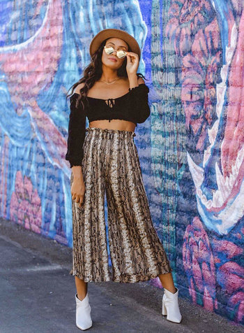 Shop the Look Styled by Aiesha (@thestylegypsy)