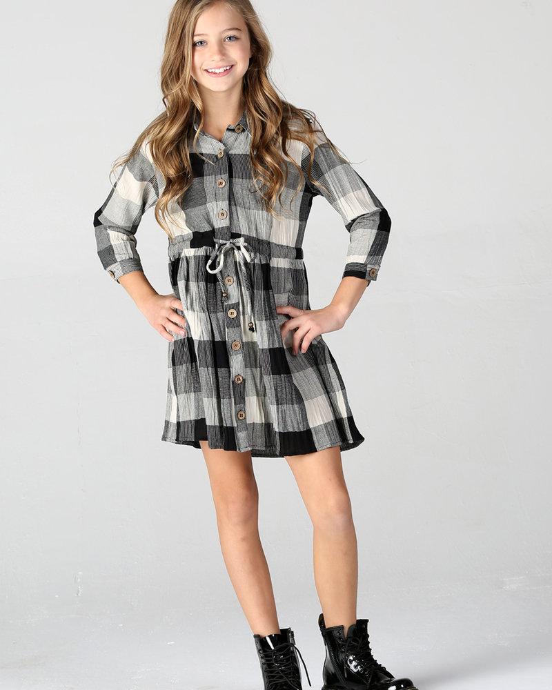 Angie Girl Angie Kids Dress (K4C45)