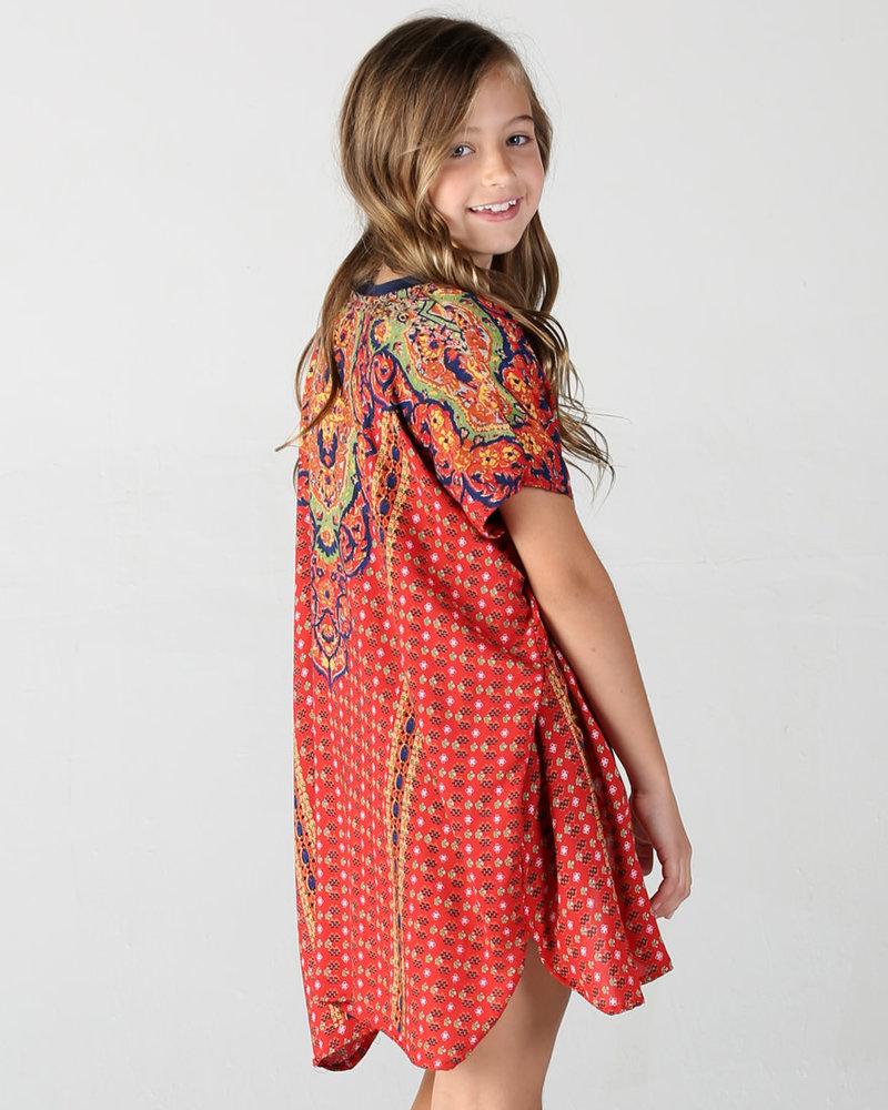 Angie Girl Angie Girl Kimono (K2M56)