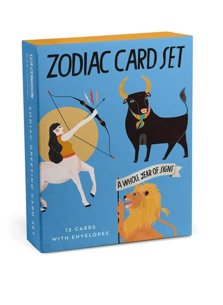 Emily McDowell Studio Emily McDowell Zodiac Card Set