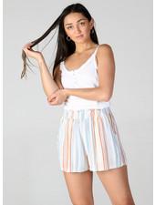 Angie Paperbag Shorts (25Q58)