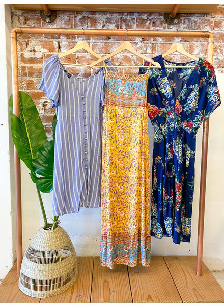 Just Wanna Have Sun, Larges Dress Set
