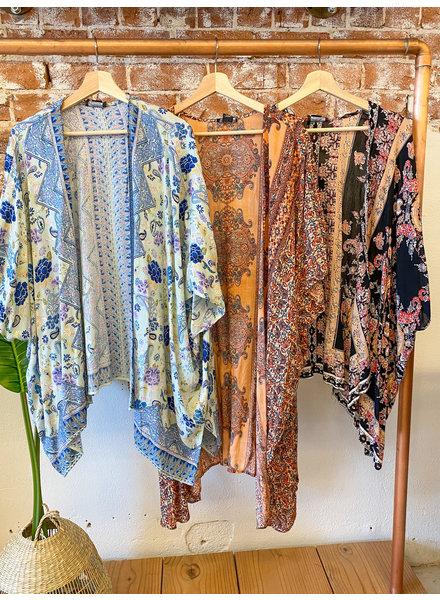 Newport Breeze, Larges Kimono Set
