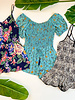 Coastline, Larges Romper Set