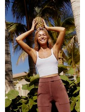 Free People Movement Free People Riding High Crop Top (OB1171667)