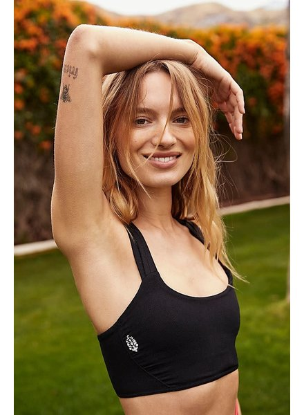 Free People Movement Free People Movment On The Radar Bra (OB1004178)