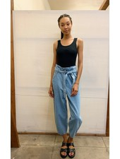 Signature 8 Extreme High Waisted Denim (S8762)