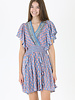 Angie Floral Dress (Z4001)