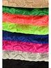 Signature 8 Plunge Halter Lace Neck Bralette (IT724A)