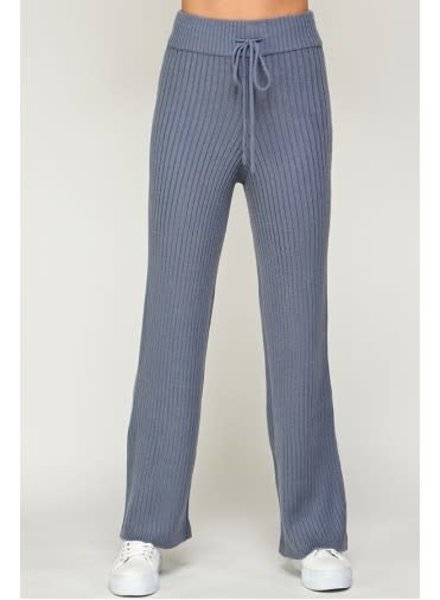 Sig 8 Knit Ribbed Trousers (S6152)