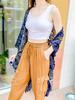 Shop the Look Kimono Layering