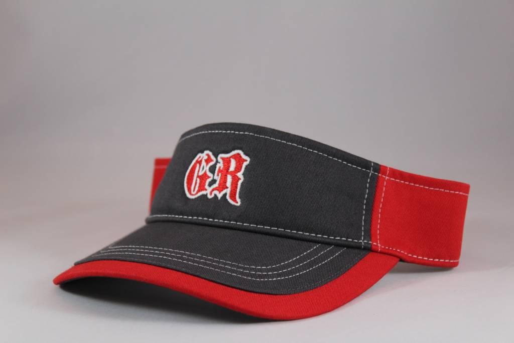 GR Visor Hat
