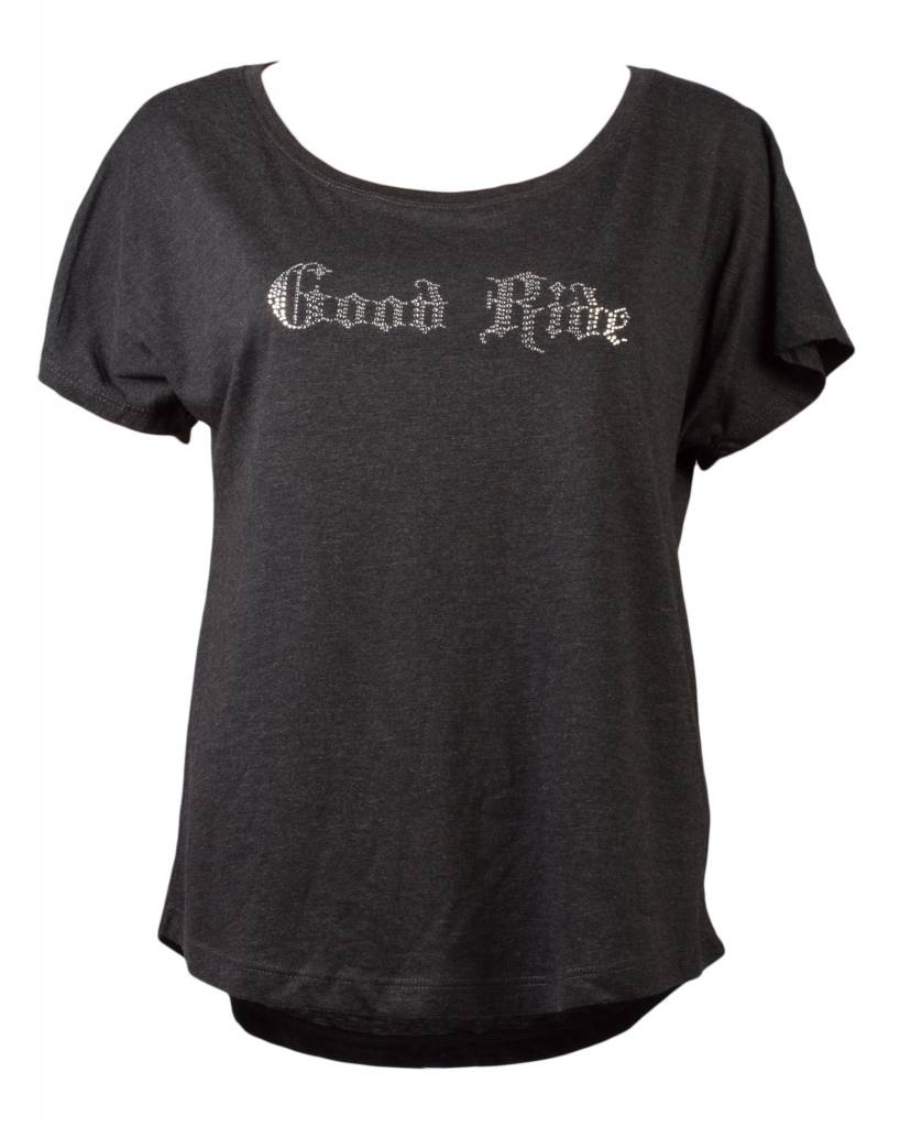Black Crystal Women's T-Shirt