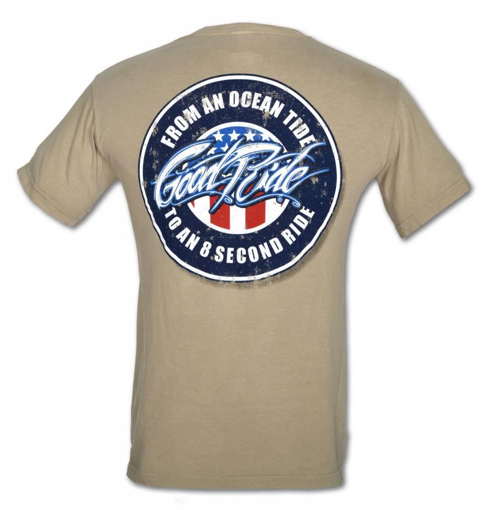 Bay Ocean Tide T-Shirt