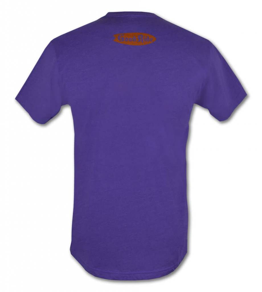 Men's Surfboard T-Shirt