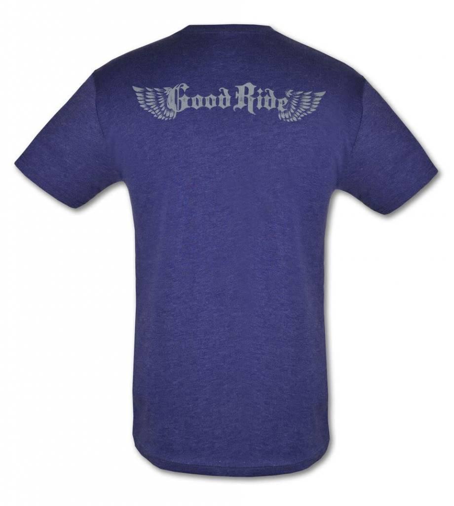 Men's Motorcycle T - Shirt
