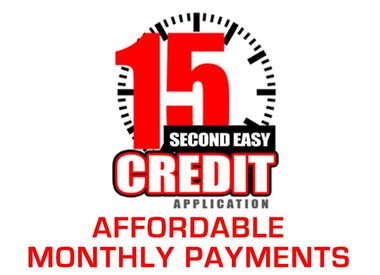 15 Second Credit App