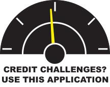 Credit Challenges-click here