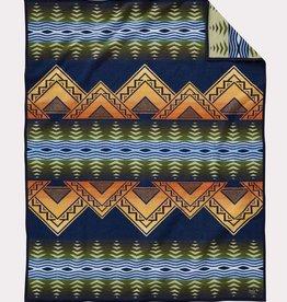 Pendleton Jacquard Robe