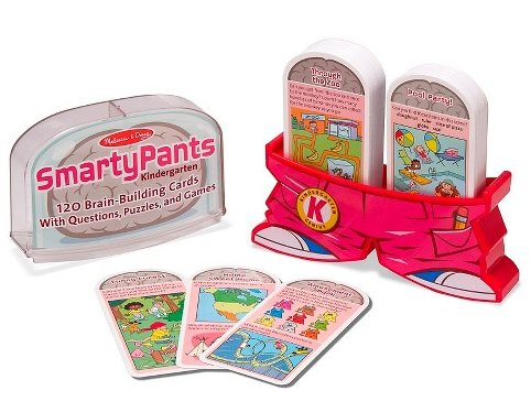 Melissa & Doug Smarty Pants-Kindergarten