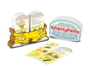 Melissa & Doug Smarty Pants-Preschool