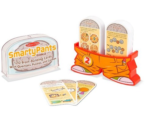 Melissa & Doug Smarty Pants-2nd Grade