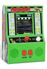 Frogger Arcade Game