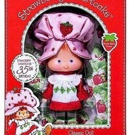"""6"""" Strawberry Shortcake Doll"""
