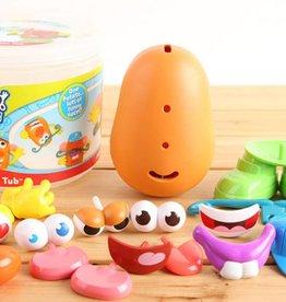Hasbro MPH Tater Tub