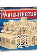 Matchitecture - Country House (2300pcs)