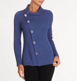 Alison Sheri Denim Sweater A32117