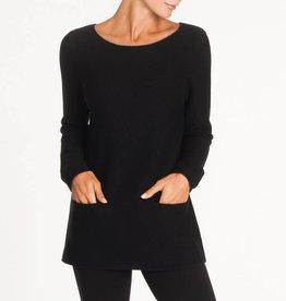 Alison Sheri Sweater W/ Pocket A32101
