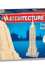 Matchitecture: Empire State Building (650pcs)